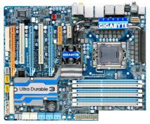 GIGABYTE GA-EX58-EXTREME (сокет 1366)