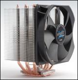 Zalman CNPS10X Performa + (Для процессоров АМ3, АМ3+, АМ2)
