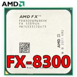 купить Процессор AMD FX-8300 OEM за 7980руб.