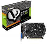 Palit GeForce GTX 650 1058Mhz PCI-E 3.0 2048Mb 5000Mhz 128 bit DVI Mini-HDMI HDCP