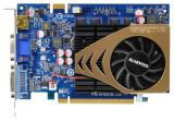 GIGABYTE GeForce 9400 GT 650Mhz PCI-E 2.0 512Mb 800Mhz 128 bit DVI HDMI HDCP