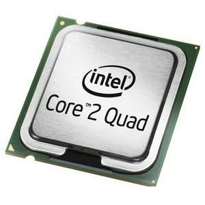 Intel Core 2 Quad Q9450 Yorkfield (2667MHz, LGA775, L2 12288Kb, 1333MHz)