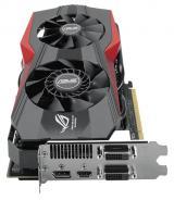 ASUS Radeon R9 290X 1050Mhz PCI-E 3.0 4096Mb 5400Mhz 512 bit 2xDVI HDMI HDCP MATRIX