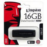 Kingston DataTraveler 100 (16GB)