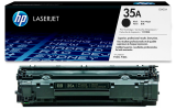 Картридж HP 35A CB435A