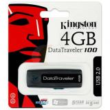 Kingston DataTraveler 100 (4GB)
