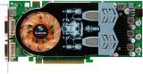 Leadtek GeForce 9800 GT 600 МГц 512MB