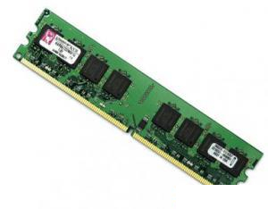 DDR2 667 (PC2 5300) DIMM 240 pin, 1x1 Гб, 1.8 В, CL 5