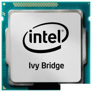 Intel Core i3-3220 Ivy Bridge (3300MHz, LGA1155, L3 3072Kb)