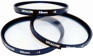 Nikon UV 72