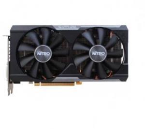 Sapphire Radeon R9 380 1010Mhz PCI-E 3.0 2048Mb 5800Mhz 256 bit 2xDVI HDMI HDCP