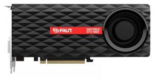 Palit GeForce GTX 960 PCI-E 3.0 2048Mb 7000Mhz 128 bit 2xDVI HDMI HDCP