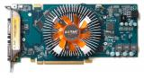 ZOTAC GeForce 9800 GT 550 Mhz PCI-E 2.0 1024 Mb 1800 Mhz 256 bit 2xDVI TV HDCP YPrPb