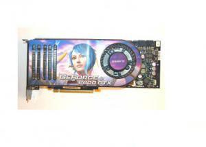 GIGABYTE GeForce 8800 GTX 768 Мб GDDR3