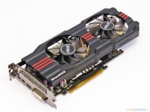 ASUS Radeon HD 6950 (EAH6950 DCII/2DI4S/2GD5).