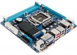 купить GIGABYTE GA-H61N-USB3 /mini-ITX/ за 5450руб.