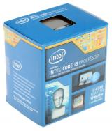 Intel Core i3-4330 Processor (4M Cache, 3.50 GHz)