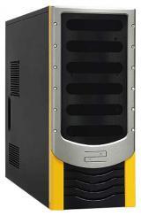 Foxconn TSAA-142A 350W Black/silv