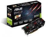 ASUS GeForce GTX 670 915Mhz PCI-E 3.0 2048Mb 6008Mhz 256 bit 2xDVI HDMI HDCP