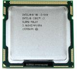 Intel Core i3-540 (3067MHz, LGA1156, L3 4096Kb)