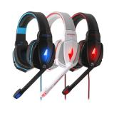 Наушники EACH G4000 Pro Gaming Headset