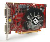PowerColor Radeon HD 4670 750 Mhz PCI-E 2.0 512 Mb 1746 Mhz 128 bit 2xDVI TV HDCP YPrPb