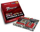 Biostar TPower X79 Ver 5.x