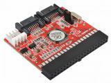 ORIENT 1S-1BN Конвертер IDE на SATA / SATA на IDE