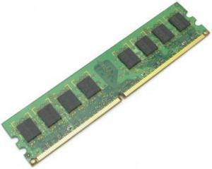 Samsung DDR2 800МГц 6400 Мб/с DIMM 512Mb