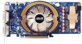 ASUS GeForce 9800 GT 600 Mhz PCI-E 2.0 1024 Mb 1800 Mhz 256 bit DVI HDMI HDCP