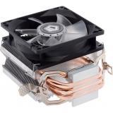 купить Кулер для процессора  ID-COOLING SE-903-R за 1100руб.