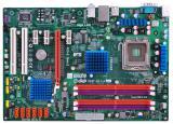 ECS IC43T-A (775 сокет, 43 чипсет)