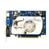 Sparkle GeForce 9500 GT 550 Mhz PCI-E 2.0 512 Mb 800 Mhz 128 bit DVI HDCP