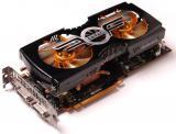 ZOTAC GeForce GTX 480 (756 Mhz PCI-E 2.0 1536 Mb 3800 Mhz 384 bit 2xDVI Mini-HDMI HDCP)