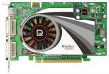 Leadtek GeForce 7600 GT 560Mhz PCI-E 256Mb 1400Mhz 128 bit 2xDVI TV YPrPb