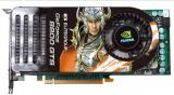ZOTAC GeForce 8800 GTS 500Mhz PCI-E 640Mb