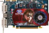 купить Sapphire Radeon HD 4670 750 Mhz PCI-E 2.0 1024 Mb 1746 Mhz 128 bit 2xDVI TV HDCP YPrPb за 1890руб.