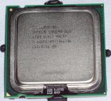 купить Intel Core 2 Duo E6700 Conroe (2660MHz, LGA775, L2 4096Kb, 1066MHz) за 1980руб.