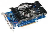 GIGABYTE Radeon HD 6670 800Mhz PCI-E 2.1 1024Mb 1600Mhz 128 bit DVI HDMI HDCP
