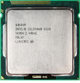 купить Intel Celeron G530 Sandy Bridge (2400MHz, LGA1155, L3 2048Kb) за 1580руб.