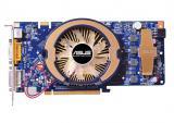ASUS GeForce 9800 GT 600Mhz PCI-E 2.0 512Mb 1800Mhz 256 bit 2xDVI HDCP YPbPr