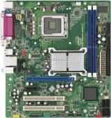 Intel DG41TX (775 сокет, 41 чип)
