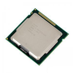 Intel Pentium G620 Sandy Bridge (2600MHz, LGA1155, L3 3072Kb)