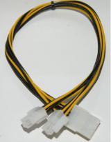 Кабель удлинительный 8-pin EPS12V