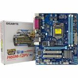купить GIGABYTE GA-H61M-S2PV за 6560руб.