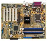 купить ASUS P5P800 за 930руб.