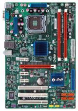 ECS IC41T-A