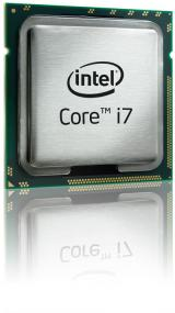 Intel Core i7-860 Lynnfield (2800MHz, LGA1156, L3 8192Kb)