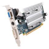 Sapphire Radeon HD 3450 600Mhz PCI-E 2.0 256Mb 1000Mhz 64 bit DVI TV HDCP YPrPb Hyper Memory