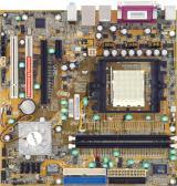 FOXCONN WinFast CK804M03X-6LRS (939 сокет)
